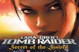 gambleengine Tomb Raider Secret Of the Sword