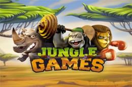 gambleengine junglegames