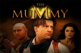 gambleengine themummy