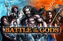 gambleengine battleofgods