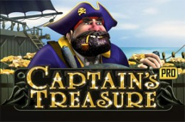 gambleengine captainstreasure