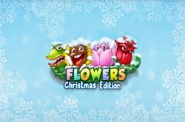 gambleengine flowerschristmas