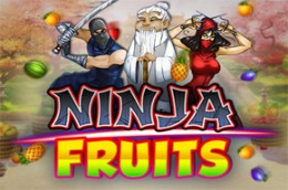 gambleengine ninjafruits