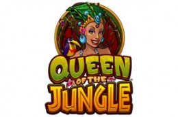 gambleengine queenofthejungle