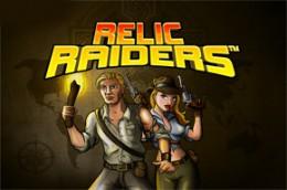 gambleengine relicraiders