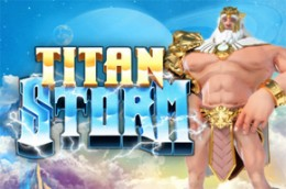 gambleengine titanstorm