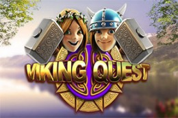 gambleengine vikingsquest