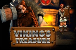 gambleengine vikingstreasure