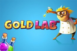 gambleengine gold lab