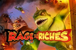 gambleengine rage riches