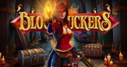 Blood Suckers 2 online slot machine image 4