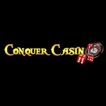 Conquer Casino big