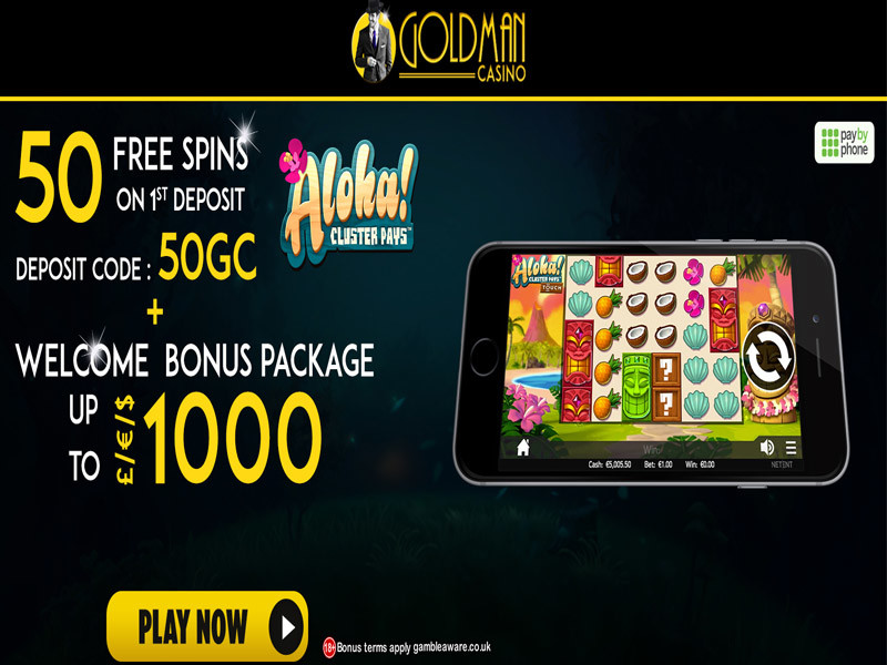Casino preview image Goldman Casino