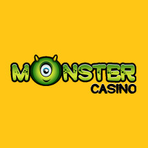 Monster Casino big