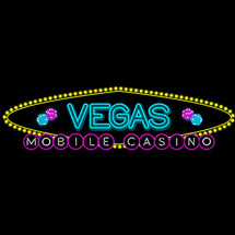 Vegas Mobile Casino big
