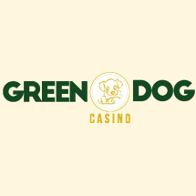 Green Dog Casino big