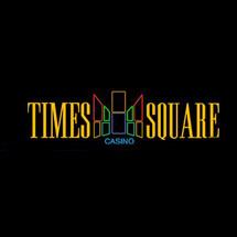Times Square big