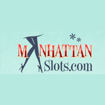 Manhattan Slots big